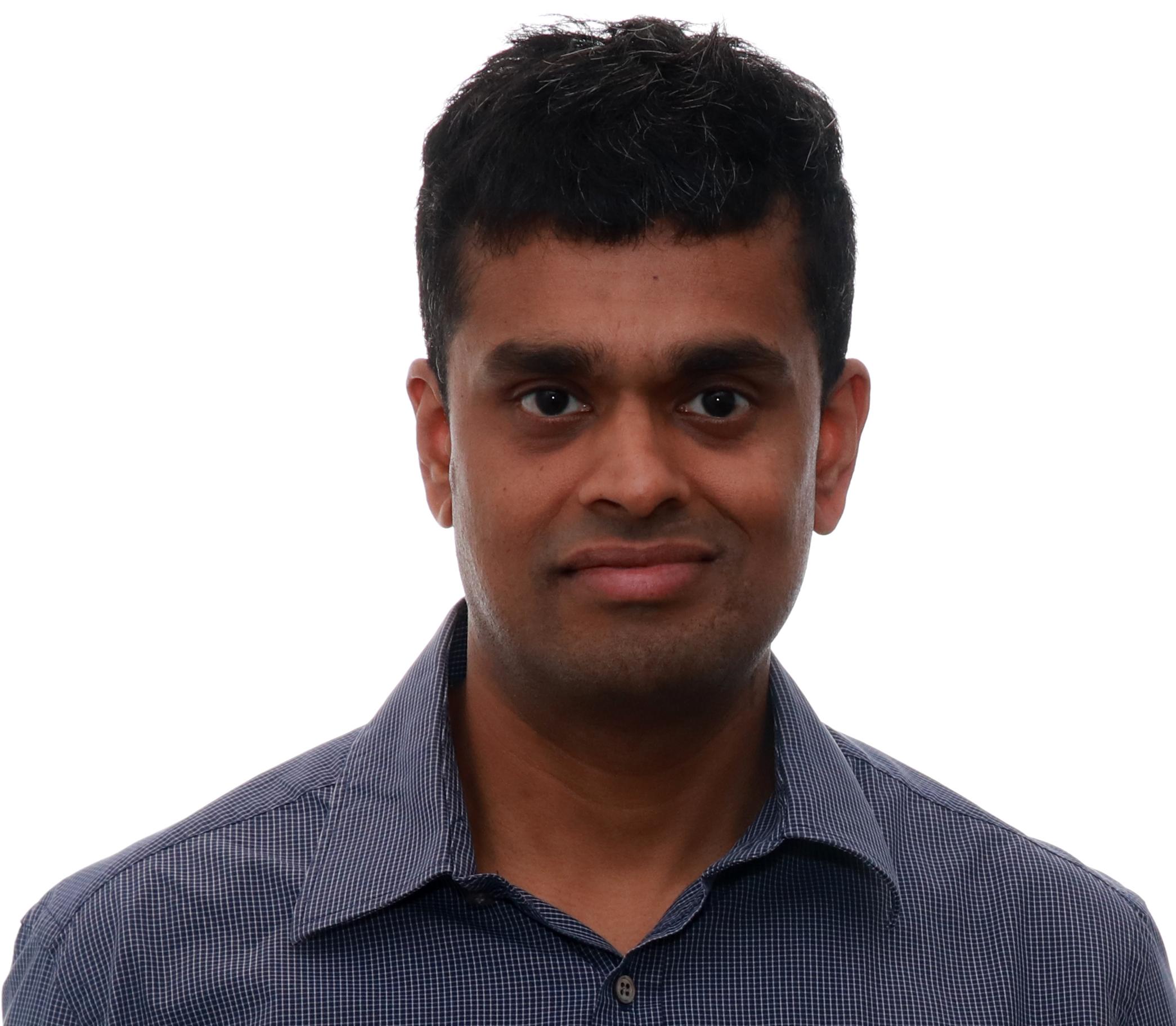 Arvind Easwaran